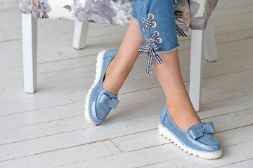 Эта пара станет фавориткой вашего обувного гардероба