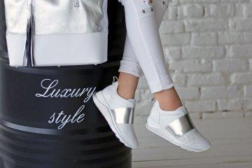 fashion выраженный в sport style