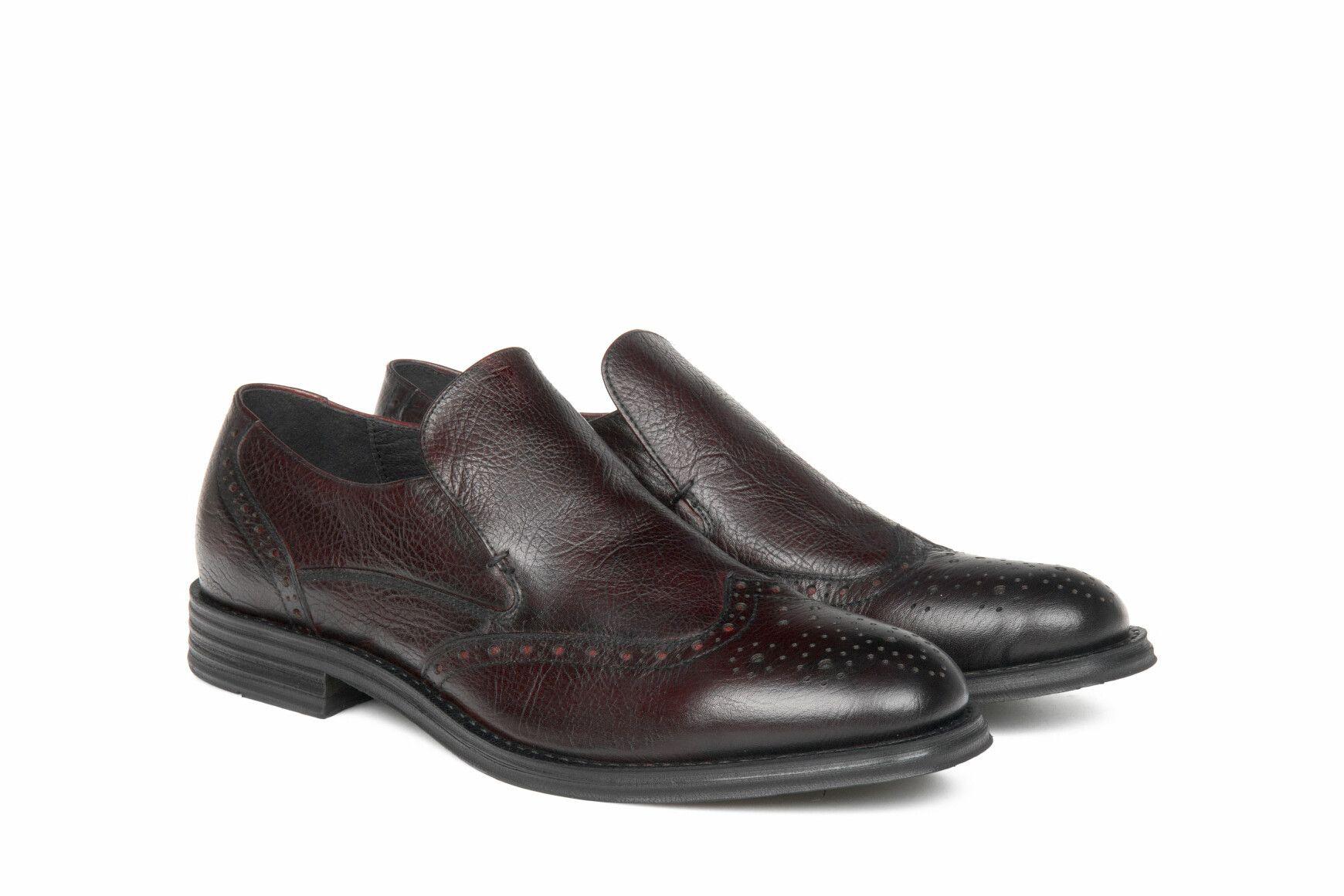 Тренды мужской обуви 2019