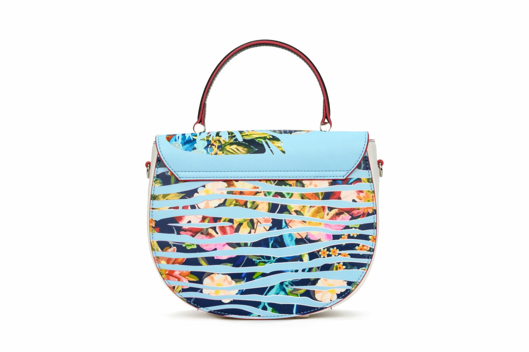 c2b8e48ba7f5 Купить сумку из из гладкой телячьей кожи It Giambya Cromia Украина - Estro