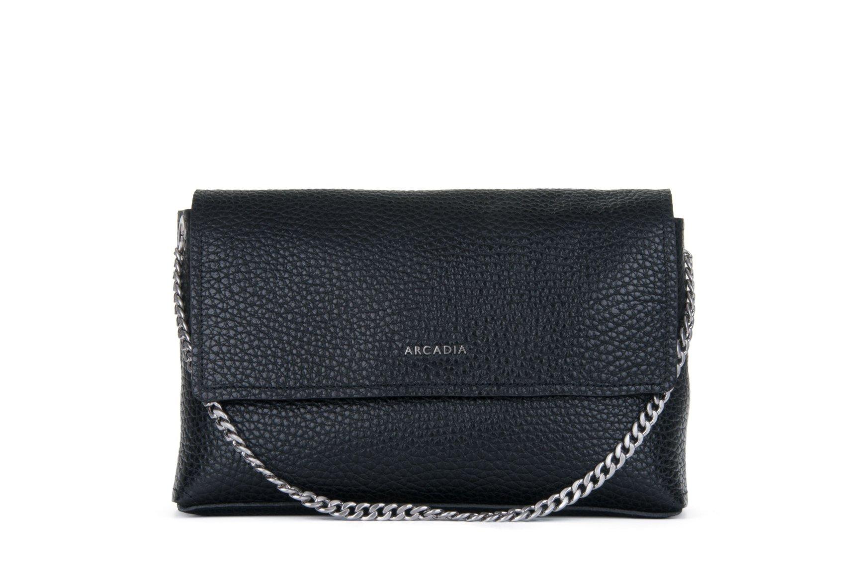 6f2e02d423da Купить кожаную сумку Arcadia Украина - Estro