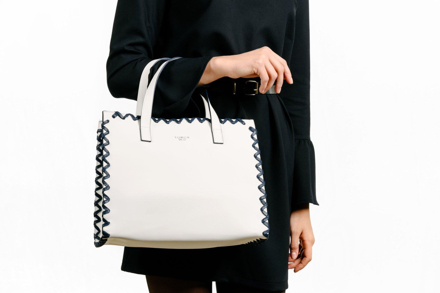 ecad904a3048 Купить сумку из натуральной кожи TOSCA BLU Украина - Estro
