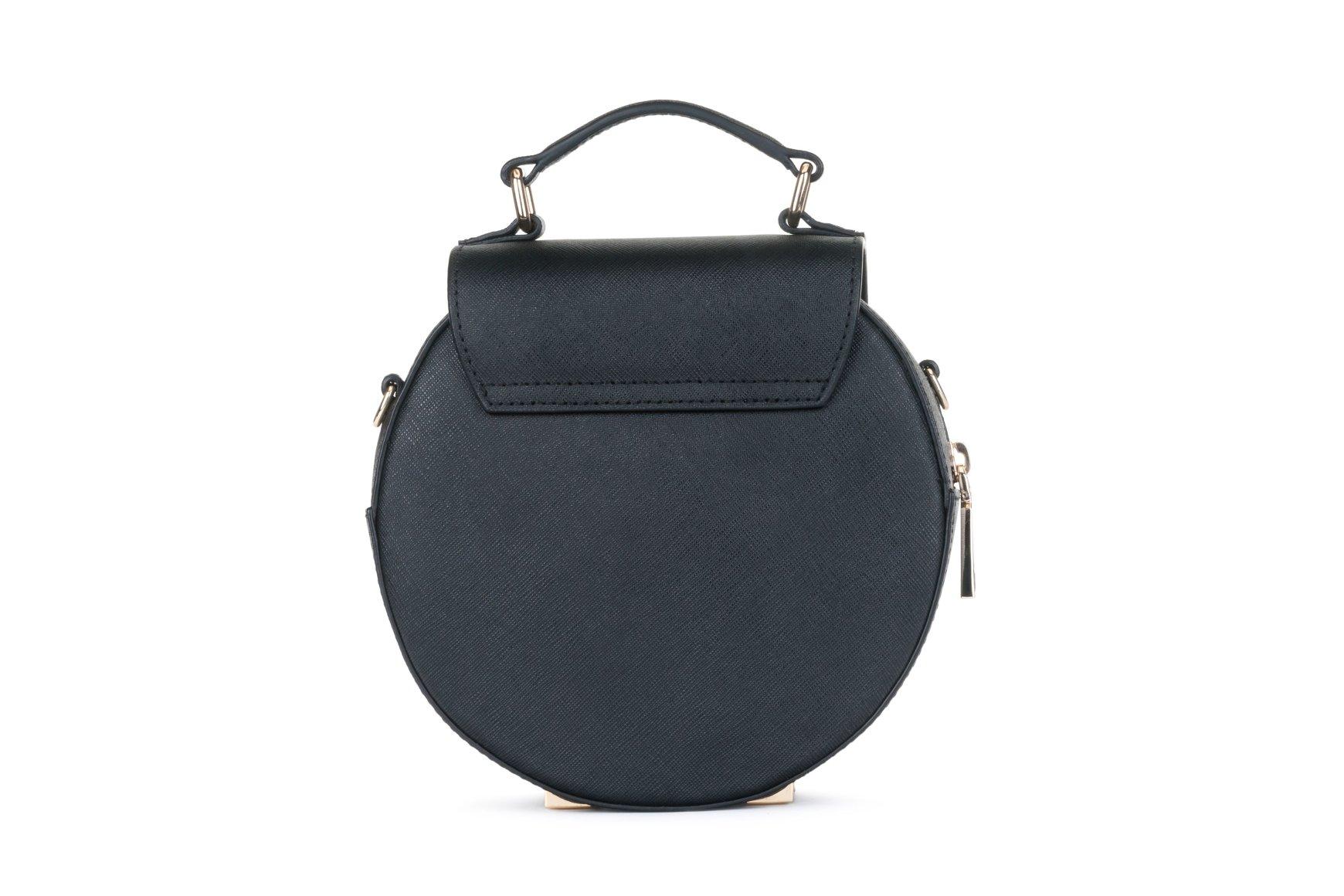 39854adee2ad Купить сумку из из гладкой телячьей кожи IT Becca Cromia Украина - Estro