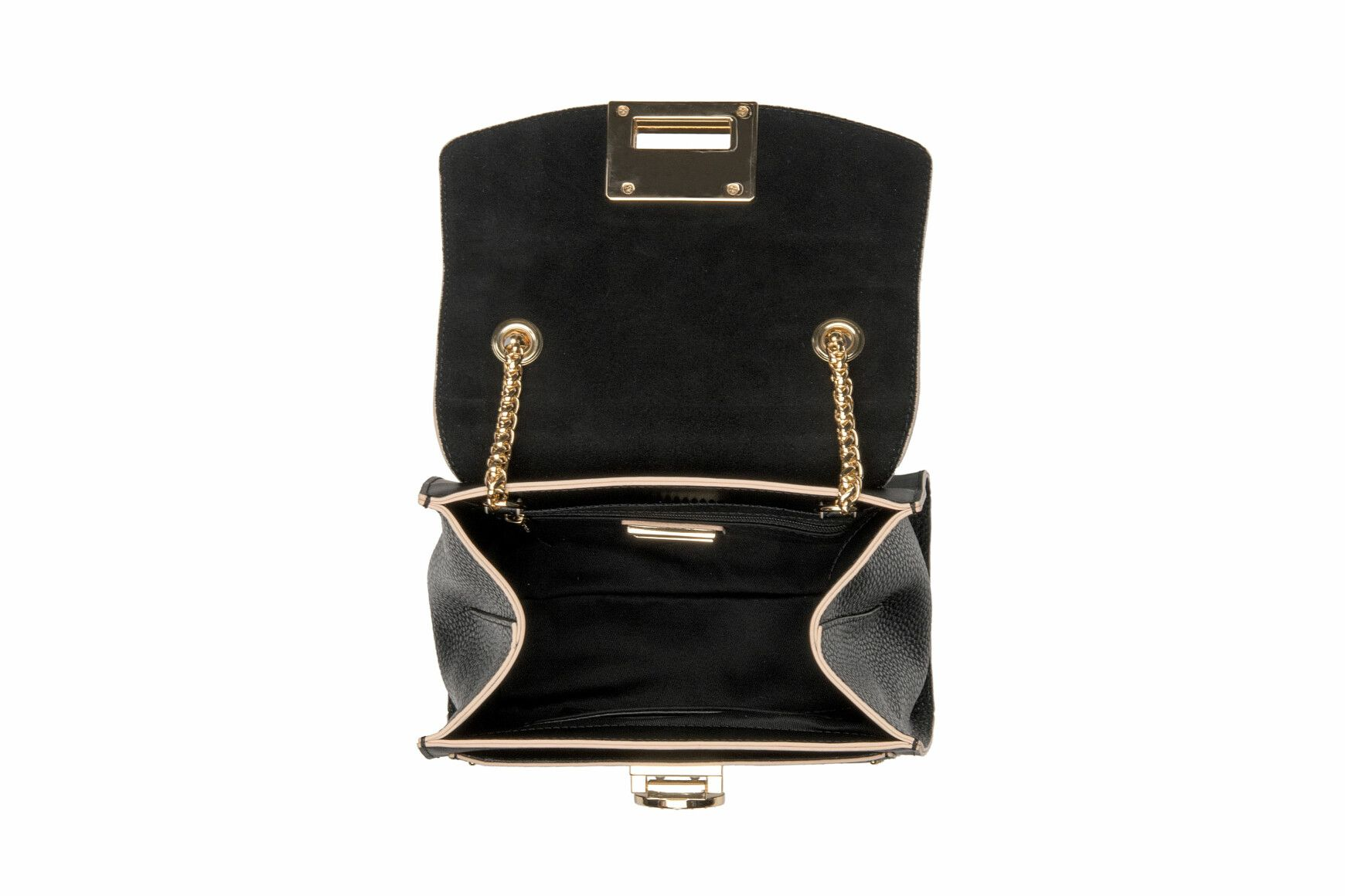 aa0ad03ad57c Купить сумку из из гладкой телячьей кожи Nubia Cromia Украина - Estro