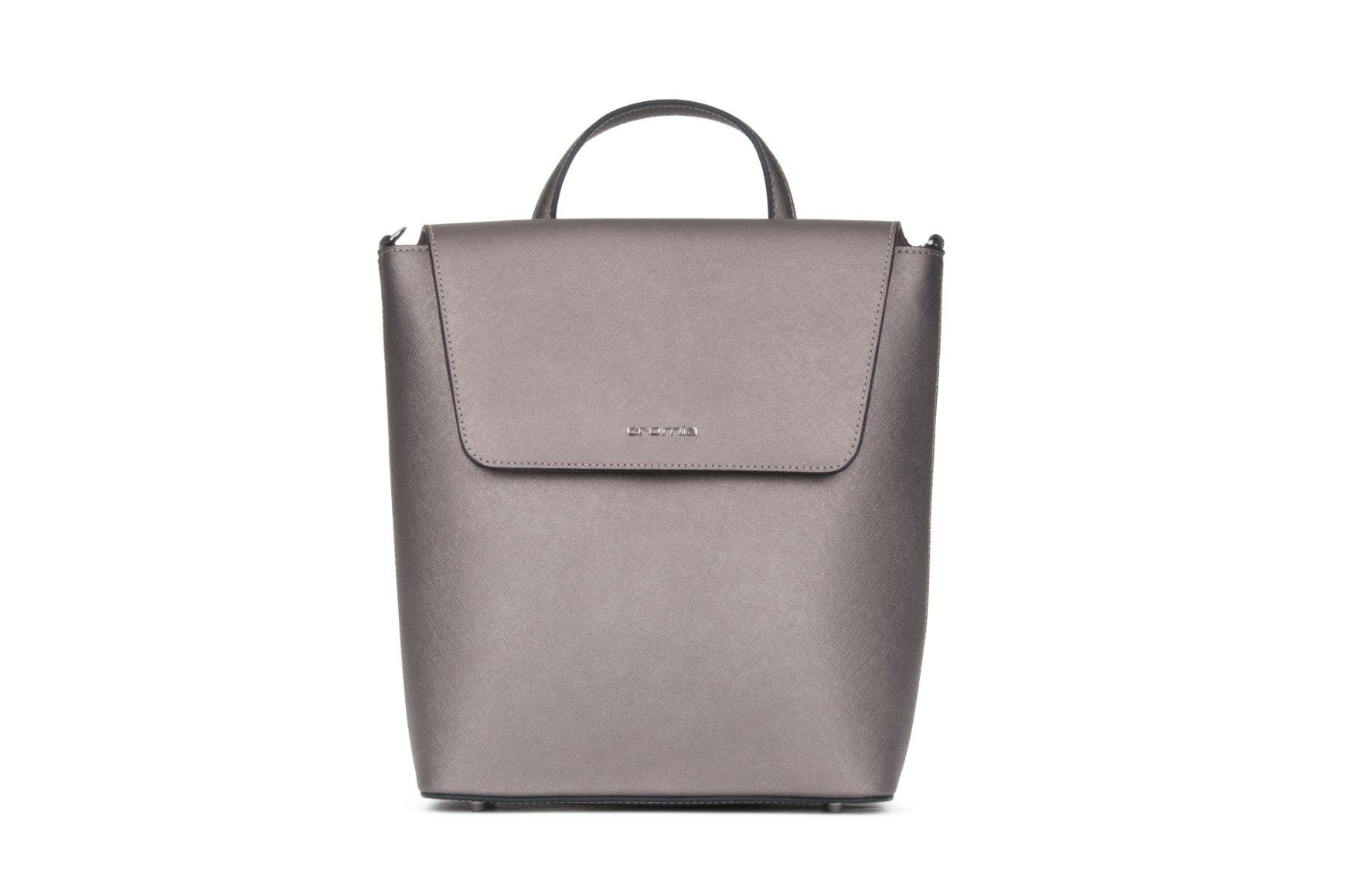 4de30c4eebed Кожаный рюкзак - Estro