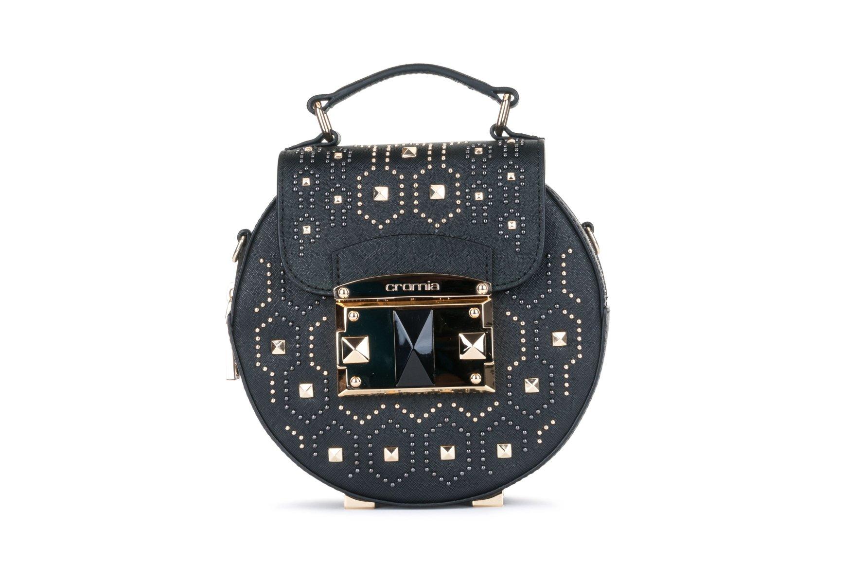3460f65a0d90 Купить сумку из из гладкой телячьей кожи IT Becca Cromia Украина - Estro
