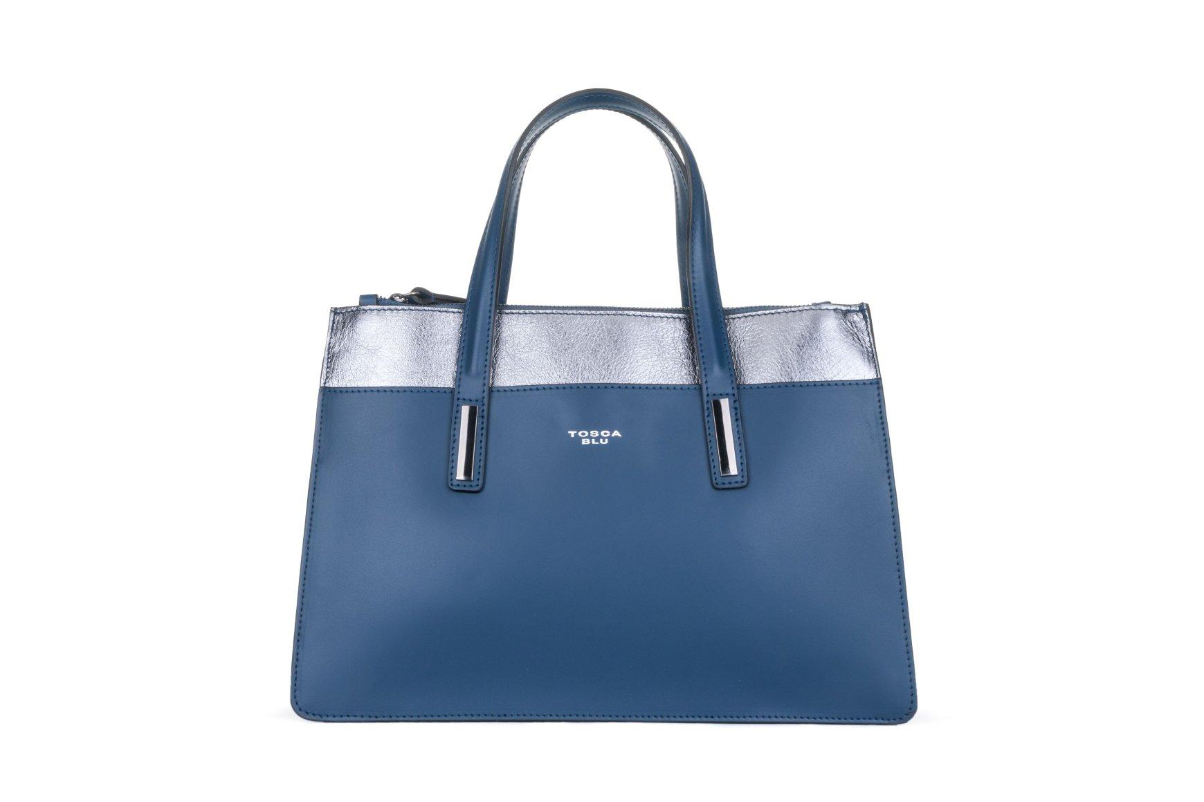 d31e9a965b7c Купить сумку из натуральной кожи TOSCA BLU Украина - Estro