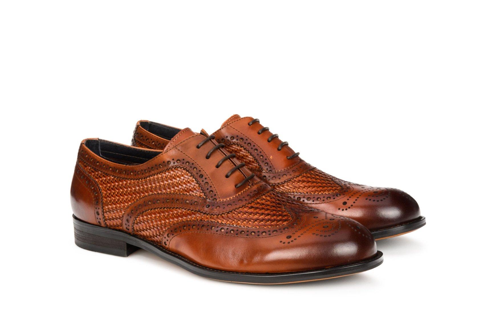 Как выбрать итальянскую обувь