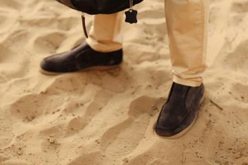 Трендовая мужская обувь весна-лето 2019