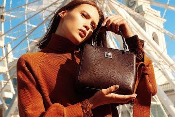 Как выбрать женскую сумочку | Советы Estro