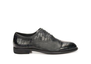 Туфли мужские Estro черные ER00107560