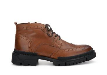 Ботинки мужские Estro коричневые ER00107887