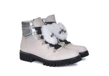 Ботинки зимние MARZETTI