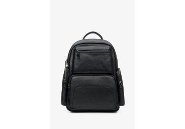 Рюкзак кожаный estro ER00108889