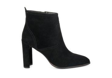 Ботинки женские estro чёрные ER00105652