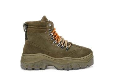 Ботинки демисезонные BRONX ER00105924