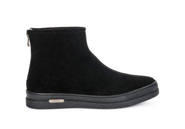 Ботинки мужские зимние Estro черные ER00105522