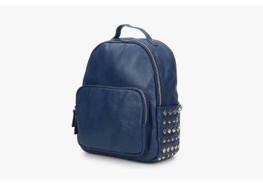 Рюкзак кожаный Estro ER00108225