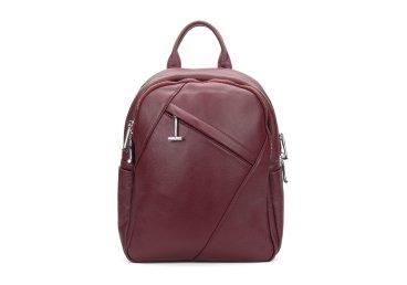 Рюкзак жіночий Estro бордовий ER00107950