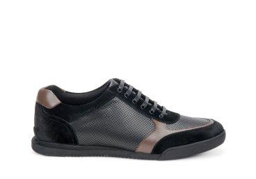 Кроссовки чёрные Estro ER00107302