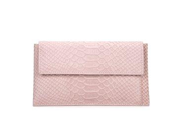 Кошелёк женский Estro розовый ER00106845