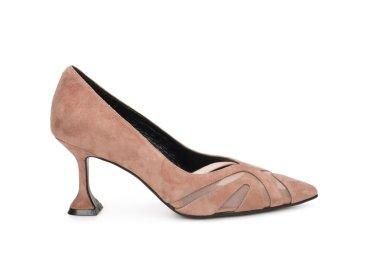 Туфлі жіночі Estro рожеві ER00106556