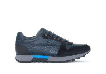 Кроссовки мужские Butteri синие ER00103546