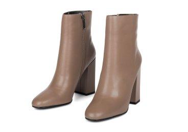 Ботинки женские estro бежевые ER00105618