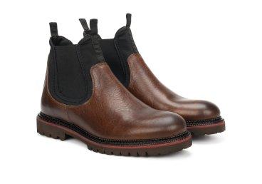 Ботинки мужские Estro коричневые er00106169