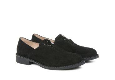 Туфли женские estro чёрные ER00105347