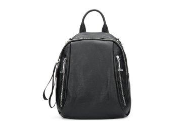 Рюкзак кожаный Estro ER00107947
