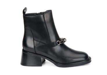 Черевики жіночі Estro чорні ER00107925