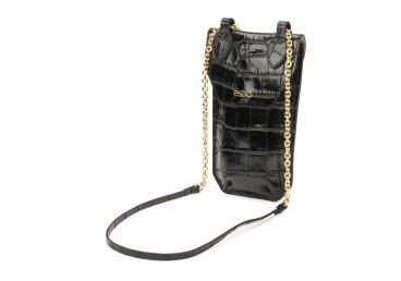 Сумка mini bag Estro чорна ER00107860