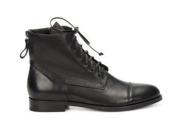 Ботинки демисезонные Estro чёрные ER00106650