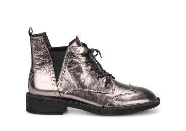 Ботинки демисезонные Estro бронзовые ER00105883
