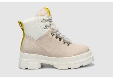 Ботинки женские зимние Estro er00106151