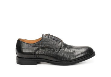 Туфли мужские Estro черные ER00106899