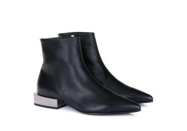 Ботинки женские Vic Matie чёрные ER00103579