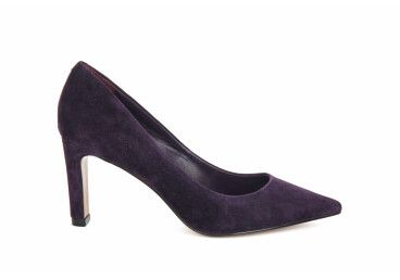 Туфли женские estro фиолетовые ER00105551