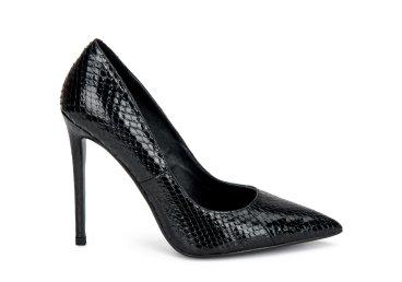 Туфли-лодочки estro чёрные ER00105500