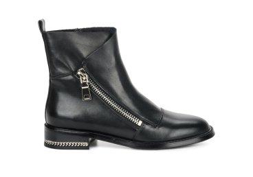 Ботинки женские estro чёрные ER00105507