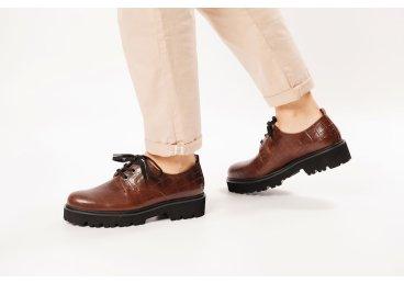 Туфли женские Estro коричневые ER00107981