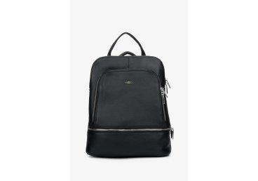 Рюкзак женский Estro чёрный ER00106135