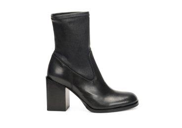 Ботинки демисезонные Fru.it чёрные ER00106339