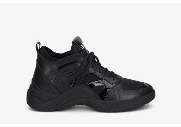 Кроссовки чёрные ES8 ER00108131