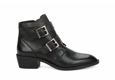 Ботинки женские estro черные ER00105759