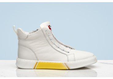 Ботинки демисезонные estro ER00107994