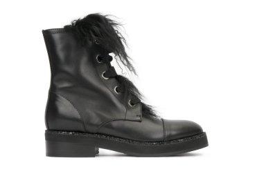 Ботинки женские ALBERTO GOZZI ER00100545