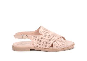 Босоножки женские Estro розовые ER00107428