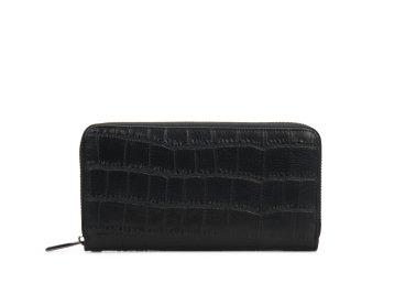клатч мужской кожаный Estro черный ER00106070